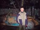 На заднем плане Steyr 43-го года... Сыро у нас сегодня.
