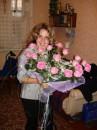 Люблю когда мне дарят такие цветы.
