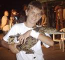 Я с крокодильчегом