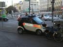 а на полиции экономят в Германии :)