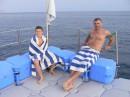Я и мой Батя!)))