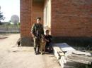 служба в армии 2003 год