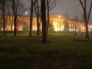 парк Шевченка,  просто красивое фото!!!(30.11.06)