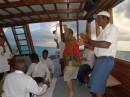 Ритмы, которым подвласны все... Мальдивы, 2006