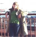 Это я в Одессе на день юмора.