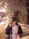 Просто зимой на улице.... Сегедской....