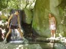 Через гореки через океаны :) водопады..Алупкинский дворец