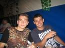 В Ливадии (Я слева)