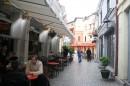 Тбилиси, улица Шарден