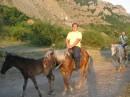 Всё теже конные прогулки