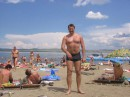 Хакасия. Озеро Шира июнь 2006