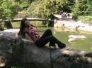 В парке Софиевка (г. Умань)