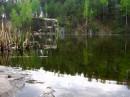 отражение...