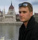 Файне мисто Будапешт :-)