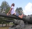 танк- forever