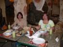"""Трапеза в ресторанчике """"Эль Мина"""". Очень рекомендую... Будете в Хургаде, обязательно отведайте морепродукты именно в """"Эль Мина""""."""