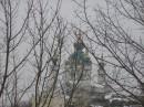 моё:). Андреевская церковь