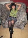я и мега кресло:)