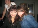Это я с подружкой