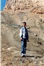 В горах Ирана