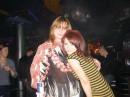 С любимой сестричкой:)