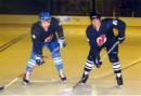 Хоккей  - это моя стихия!!