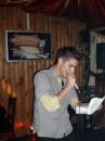 """Мое выступление от агентства. Comedy Club Kaffeine Style. Номер в стиле Вадика Галыгина, о рекламных профессиях - """"Рекламисты сука яркие"""""""
