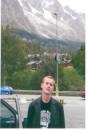 Гора Мон Блан Швейцария