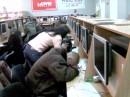 6:00 утра - Слабонервные ДОДИКИ!:)