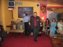 Танцы с маракасами