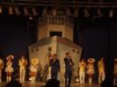 Историческое шоу Домина-Коралл-Бей