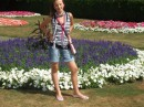 me in vhs park in london