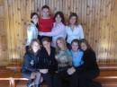 Девочки моей группы
