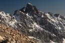 Юг Германии, Бавария, вид с горы Zugspitze, 2962м. Проснулся в 4 утра, добирался из Нюрнберга 5 часов, чтобы забраться на эту гору : )