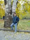 В парке им. Шевченко 28.10.2006