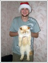 у меня в руках милейшее плюшевое существо по имени Эфендий! дарю ;) с новым годом!