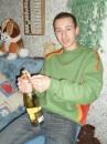 Иииииииии.... )))) С Новым 2007 Годом!!!!!! Свинюки вперООд !!!  =)))