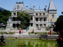 Масондровский дворец
