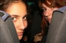 Я и моя сестренка))) Едим в пятницу 13-го с группой ночью в Ржищев))