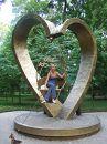 Мое сердце принадлежит ЕМУ.