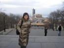 Одесса, Потемкинская лестница