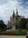 Notre-Dame de Paris Paris