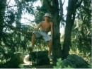 А это я  в Тарзаны записался