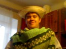 мексика рядом...  El mariachi......
