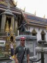 Дворец изумрудного будды в Бангкоке