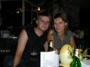 Первый вечер в Праге!