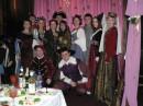 Корпаративная вечеринка 2007