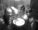 обмываем барабаны