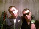Я и мой друг!:)