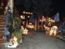 Так оформляют дома перед Рождеством в Германии!
